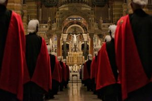 HG at the Cathedral Basilica of St Louis